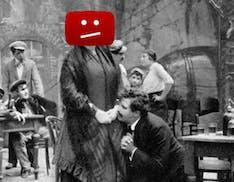 YouTube, titolare di diritti fa causa contro i video pirata, ma li aveva caricati lui. Un controsenso a fin di bene?