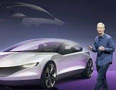 Il ritorno della Apple Car: ci sono i contratti con i fornitori, pronta a fine 2021