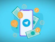 Telegram ora vuole fare soldi: nel 2021 adesivi premium e la pubblicità