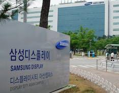 Domanda LCD ancora alta: Samsung Display rimanda indefinitamente la fine della produzione