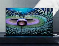 """Sony annuncia la nuova gamma di TV Bravia XR con processore """"cognitivo"""" e Google TV"""