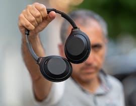 Sony WH-1000X M4: in prova la regina delle cuffie noise canceling alla quarta generazione