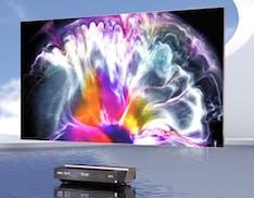 Hisense annuncia il nuovo TriChorma Laser TV con copertura del 107% dello spazio BT.2020