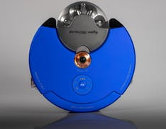 Provaci ancora James: il robot Dyson 360 Heurist aspira alla grande ma non sempre torna a casa
