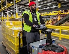 Amazon, due nuovi centri logistici a Modena e a Novara. Previste più di mille assunzioni in tre anni