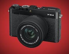 Fujifilm lancia X-E4, la nuova mirrorless per appassionati con il sensore X-Trans delle high-end