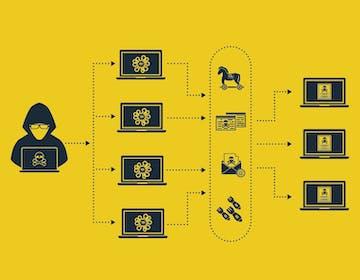 L'Europol ha spento Emotet, una delle botnet più pericolose degli ultimi decenni