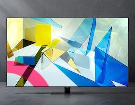 Specifiche simili, prezzo inferiore: il TV QLED Samsung Q80T può davvero rivaleggiare con il top di gamma?