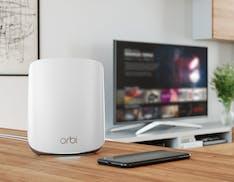 Ecco i nuovi sistemi Orbi di Netgear: rete mesh e Wi-Fi 6