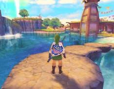 Gli annunci del Nintendo Direct: nel 2021 torna The Legend of Zelda: Skyward Sword