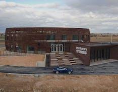 Nokian Tyres, il centro prova spagnolo ha fotovoltaico, alberi da frutto e acqua riciclata