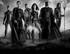 Zack Snider's Justice League arriverà in Italia in contemporanea con gli USA