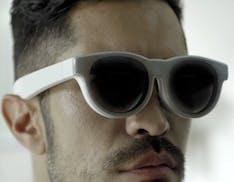 Anche Samsung al lavoro su gli occhiali per la realtà aumentata? Su Internet spuntano i Glasses Lite