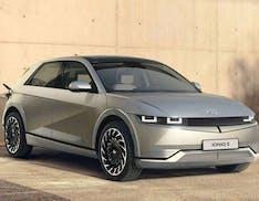 Ecco IONIQ 5, il salotto elettrico secondo Hyundai. In Italia in estate