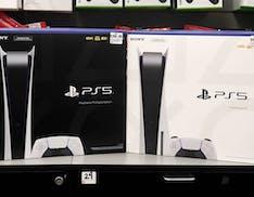Sony: la disponibilità di PS5 comincerà ad aumentare nella seconda metà del 2021