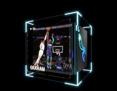 """Le """"figurine virtuali"""" della NBA sono un fenomeno e i collezionisti stanno spendendo milioni di dollari per averle"""