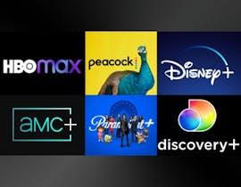 C'è davvero spazio per un servizio di streaming per ogni studio di Hollywood?