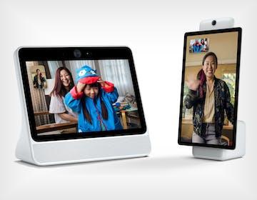"""I dispositivi Facebook e Oculus ora possono essere attivati con il comando """"Hey Facebook"""""""