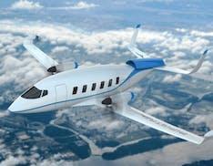 Ecco l'aereo elettrico per i voli a corto raggio. C'è anche il contributo italiano