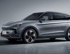 Huawei come Apple: la prima auto elettrica entro il 2021