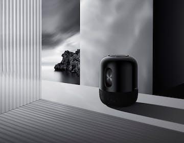 Huawei Sound, il diffusore ambizioso firmato Devialet: audio hi-res e LDAC