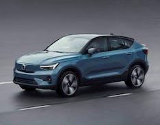C40 Recharge è l'inizio della rivoluzione Volvo: solo elettrica e si compra solo online