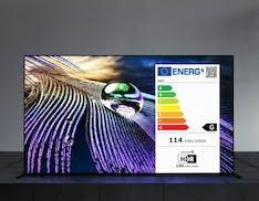 Nuove etichette energetiche e TV, classe A addio. Come leggere e interpretare le nuove classi
