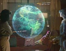 Microsoft annuncia Mesh, usa la realtà virtuale per rendere reali le riunioni a distanza