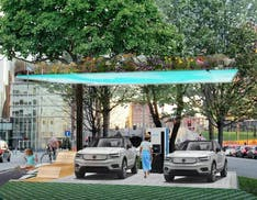 Volvo ricarica l'Italia: in arrivo 30 colonnine hypercharger, la prima a Milano