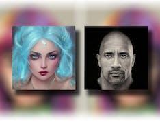 Avatar virtuali come prestavolto. L'app Tokkingheads fa parlare con la nostra voce persone inesistenti