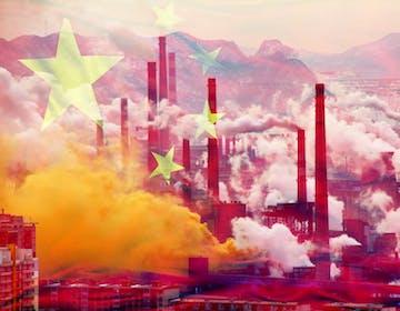 """L'industria cinese è indietro di 30 anni, mancano le tecnologie di base: """"La Cina le deve comprare dagli altri"""""""