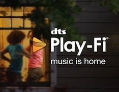 Anche Loewe e Hisense abbracciano la tecnologia audio wireless DTS Play-Fi