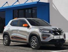Dacia svela il prezzo dell'elettrica spacca mercato: Spring a solo 9.460 euro (con incentivi)
