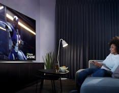 LG migliora con un nuovo firmware il gaming in VRR sui modelli di TV OLED 2020