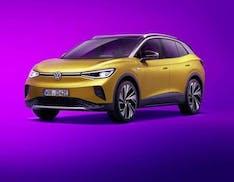 Volkswagen presenta il piano elettrico 2021: 4 modelli e obiettivo 300.000 auto vendute