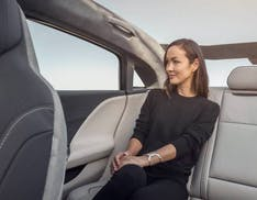 Lucid Motors porta Dolby Atmos in auto