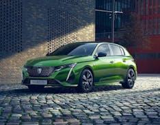 Peugeot 308 diventa ibrida plug-in. Due versioni al lancio con 60 km di autonomia elettrica