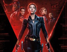 Black Widow slitta al 9 luglio: rilascio in contemporanea nelle sale e su Disney+