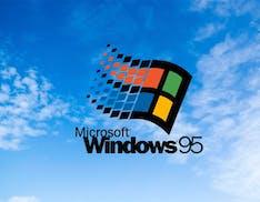"""Un """"easter egg"""" di Windows 95 è rimasto segreto per 25 anni: ora è stato scovato"""