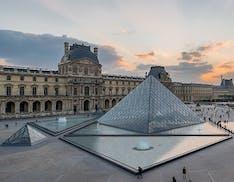 Tutte le opere del Louvre possono essere viste online, gratuitamente