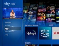 Disney+ arriva su Sky Q e sui dispositivi Now. Funzionano anche 4K e HDR