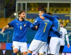La RAI trasmetterà Euro 2020 in 4K su Tivùsat: 27 partite alla massima qualità nazionale italiana inclusa