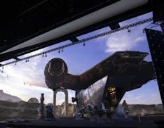 L'incredibile versione 2.0 dello stage virtuale di The Mandalorian raccontata da ILM in un nuovo video