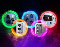 Il miglior smartphone per le foto: Apple, OnePlus, Oppo, Samsung e Xiaomi a confronto
