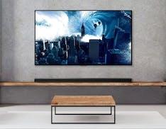 LG presenta le sue nuove soundbar con AI Sound Pro, Dolby Atmos e DTS:X
