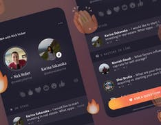 "Facebook ha lanciato la sua ""Clubhouse"". La nuova app si chiama Hotline"
