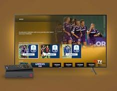 DAZN ha preso due canali sul digitale terrestre per la Serie A. Non saranno aperti a tutti