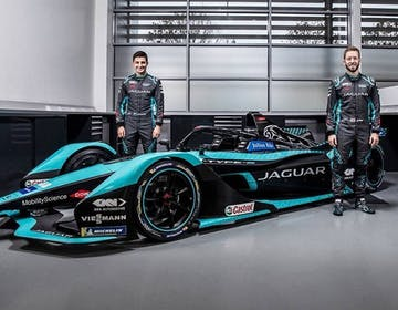Intervista con Jaguar Racing: Evans, Bird e il direttore Barclay sono pronti per Roma