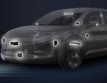 Dai droni alle auto, DJI fonda la divisione DJI Automotive