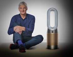 Dyson rinnova la gamma dei purificatori: in arrivo anche la misurazione e neutralizzazione della formaldeide